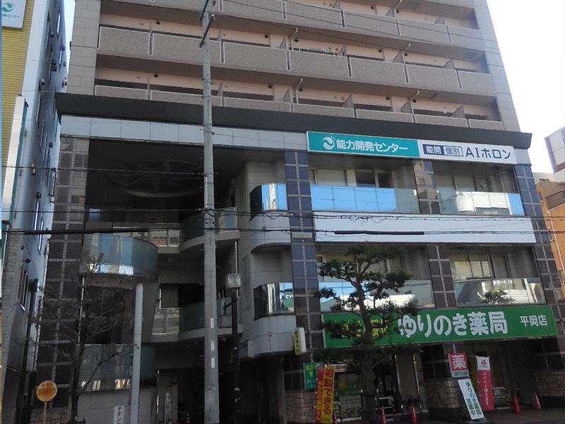 東加古川校