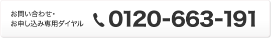 0120-663-191